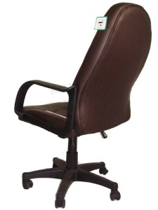 New Design Swivel Office chair MO 18 Brown