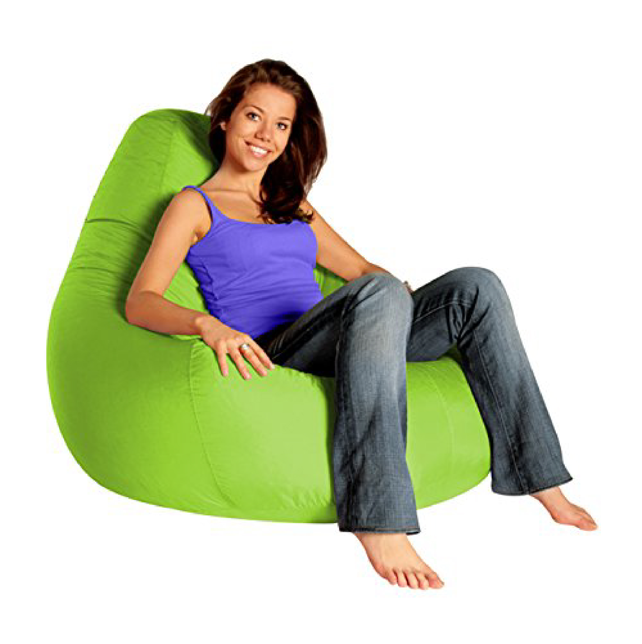 Bean Bag Bazaar® Designer Recliner Gaming Bean Bag