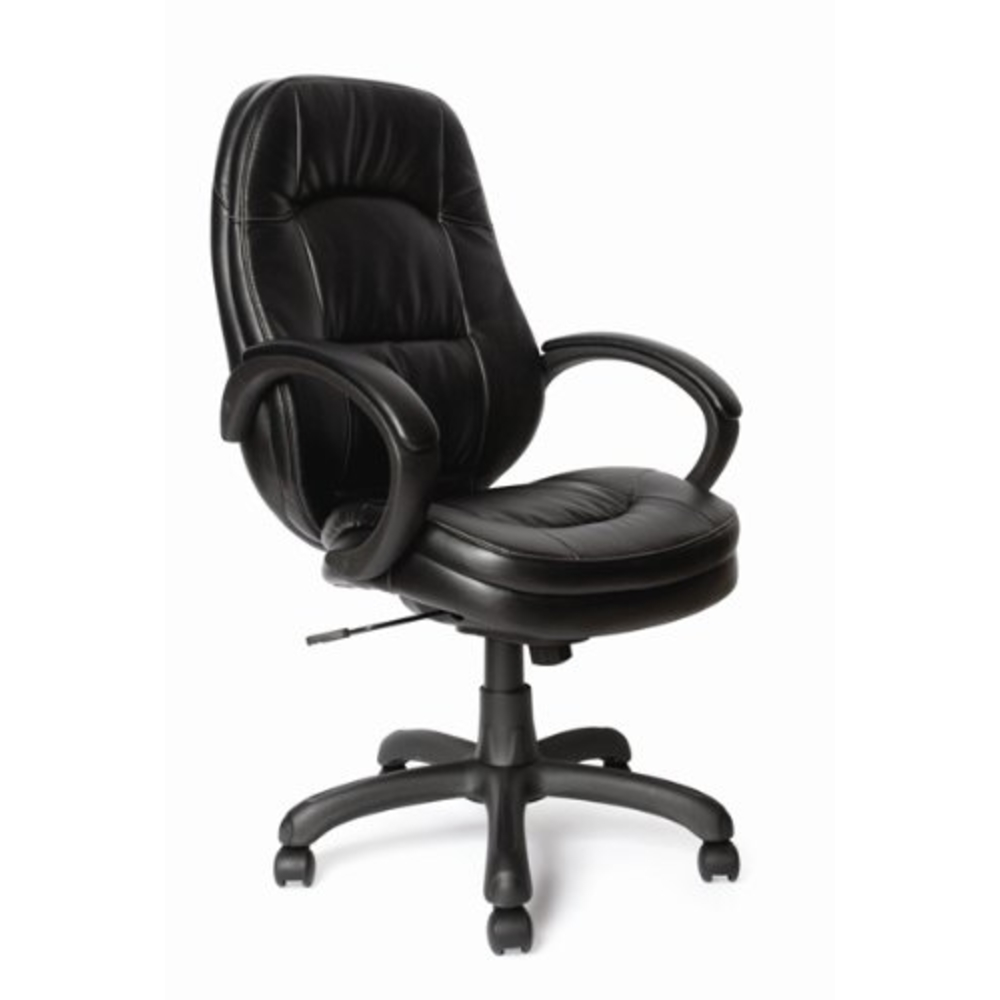 Eliza Tinsley Leather Executive Swivel Chair