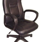 New Design Leather Swivel Office Chair 19HH