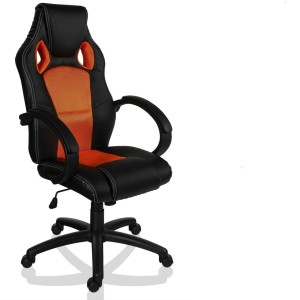 eMarkooz Racing Desk Mesh Swivel Chair 2016
