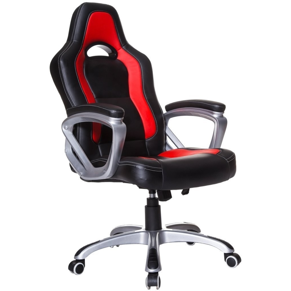 cherry tree furniture racing sport swivel chair review 2016. Black Bedroom Furniture Sets. Home Design Ideas