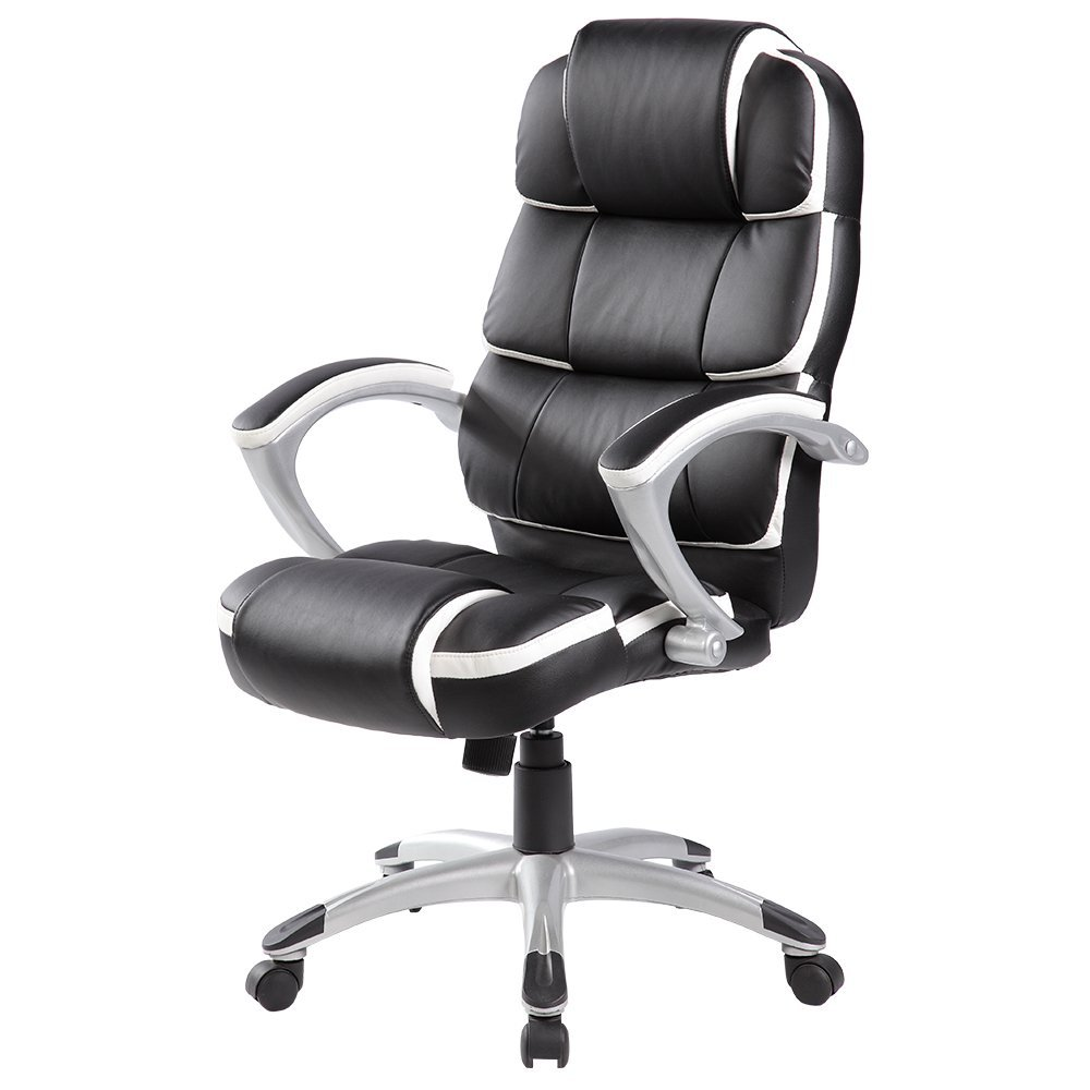 Executive Leather Gaming Chairs