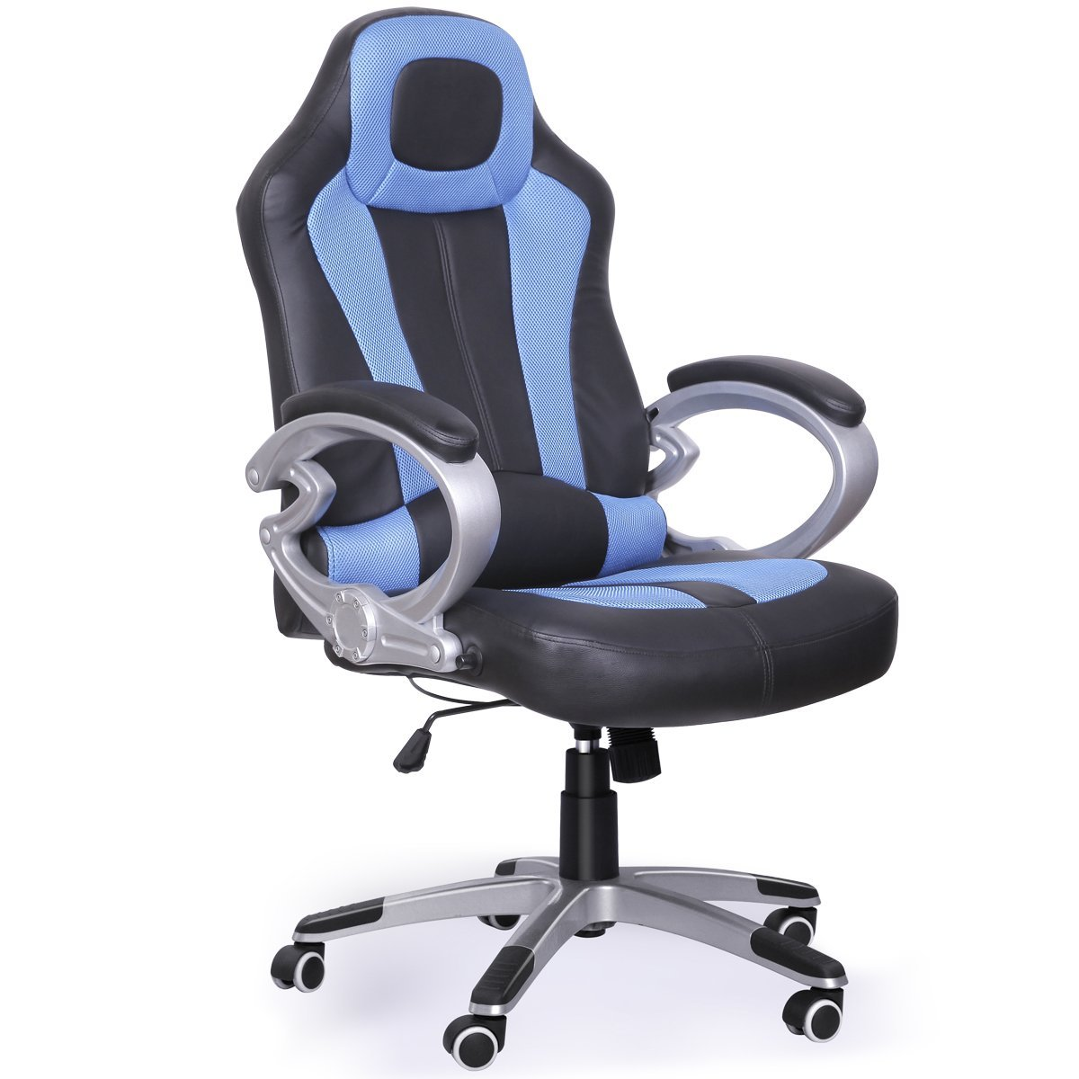 High Back Extra Comfort Racing Sport Swivel Gaming Chair