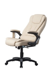 RayGar Luxury Faux Leather 6 Point Massage u0026 Reclining Recliner Office Chair 360 Swivel High Back  sc 1 st  PC Gaming Chairs & RayGar Luxury 6 Point Massage Office Chair Review 2016 islam-shia.org