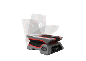 Gioteck RC-3 Foldable Gaming Chair