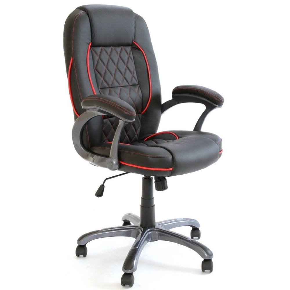 Charles Jacobs Premium Quality Executive Chair