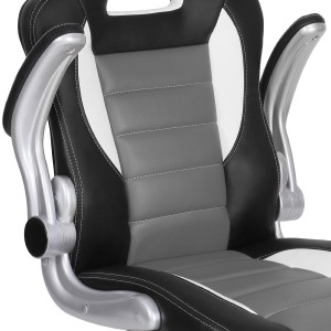 Miadomodo Office Swivel Chair
