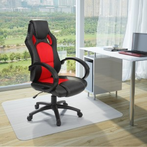 Miadomodo Office Swivel Chair Ergonomic Height Adjustable Office Furniture