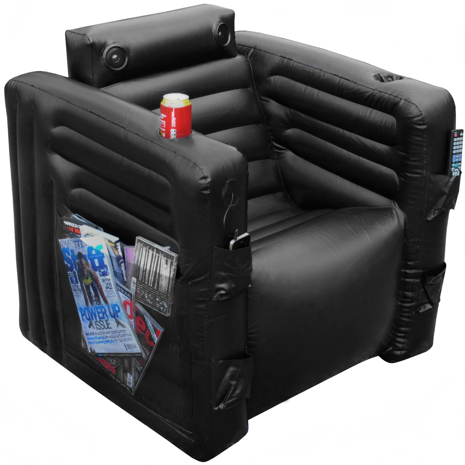 BBTradesales Inflatable Gadget Chair