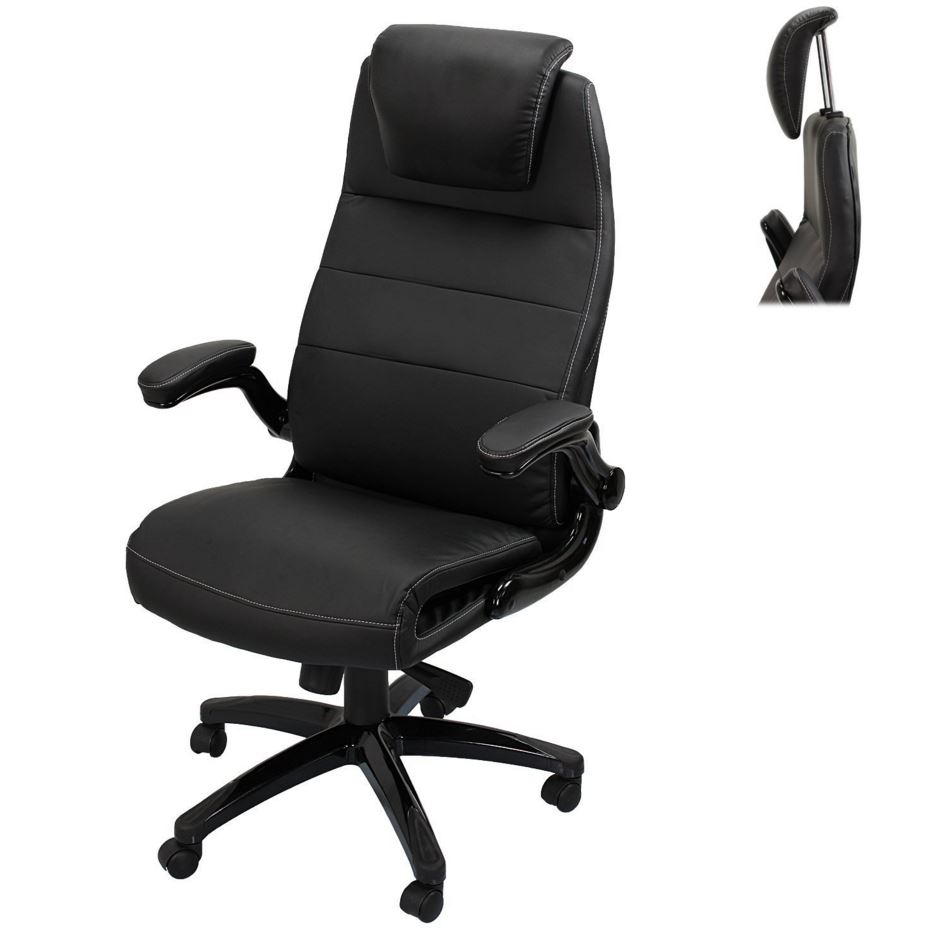emarkooz tilt function office swivel chair review 2016