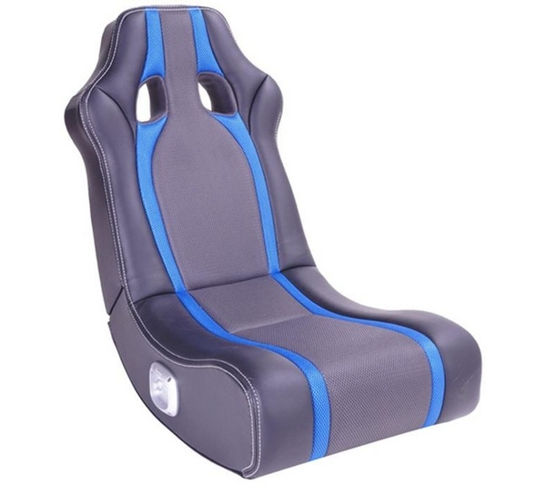Ghost X-Rocker Sound Rocker Gaming Chair